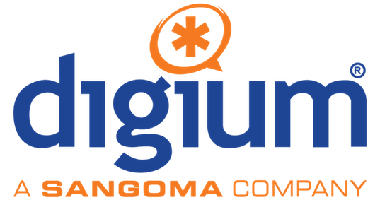 Digium and Sangoma